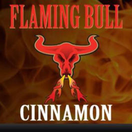 Flaming Bull Cinnamon Whiskey