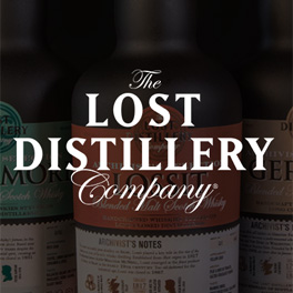 The Lost Spirits Distillery