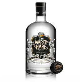Mad March Hare Poitín