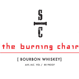 Burning Chair Bourbon