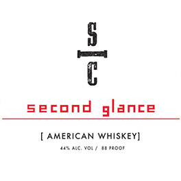 Second Glance American Whiskey