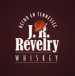 JR Revelry Bourbon