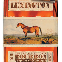Lexington Bourbon