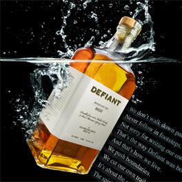 Defiant American Single Malt