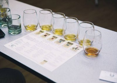 Whiskies of the World San Jose High West
