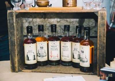 Whiskies of the World San Jose Sonoma County Distilling