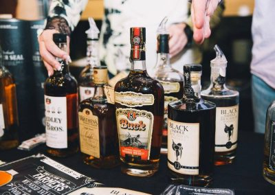 Whiskies of the World San Jose 8