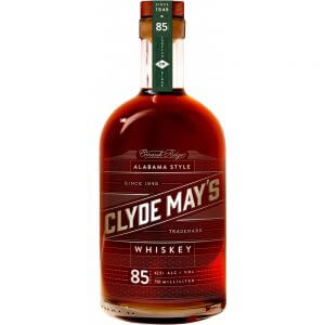 clydeMay