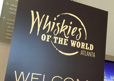 Welcome to Whiskies of the World