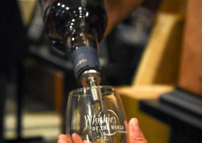 Whiskies of the World- Houston 2017