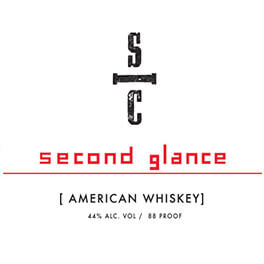 Second Glance Whiskey