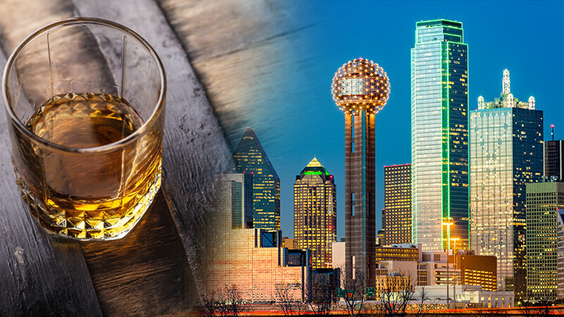 Whiskies of the World Dallas