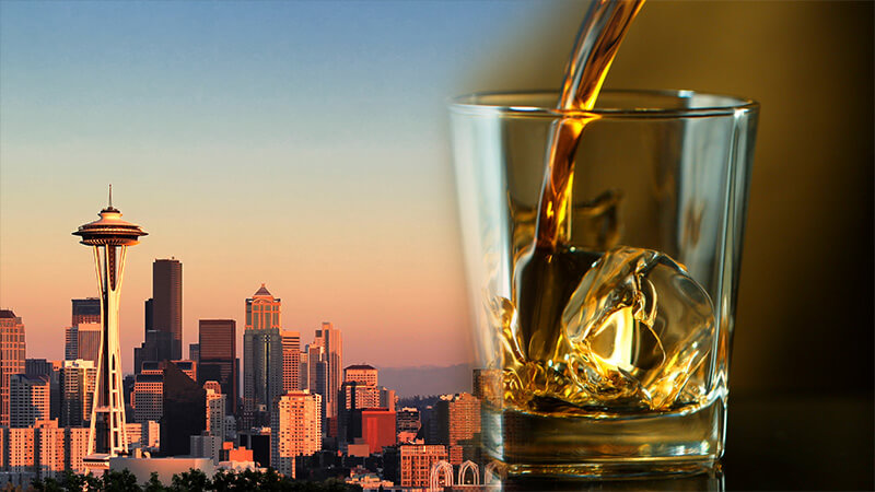 Whiskies of the World Seattle