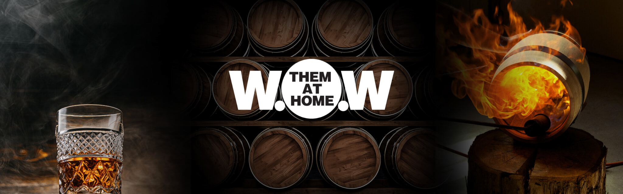 WOW THEM AT HOME - PEATED EXPERIENCE