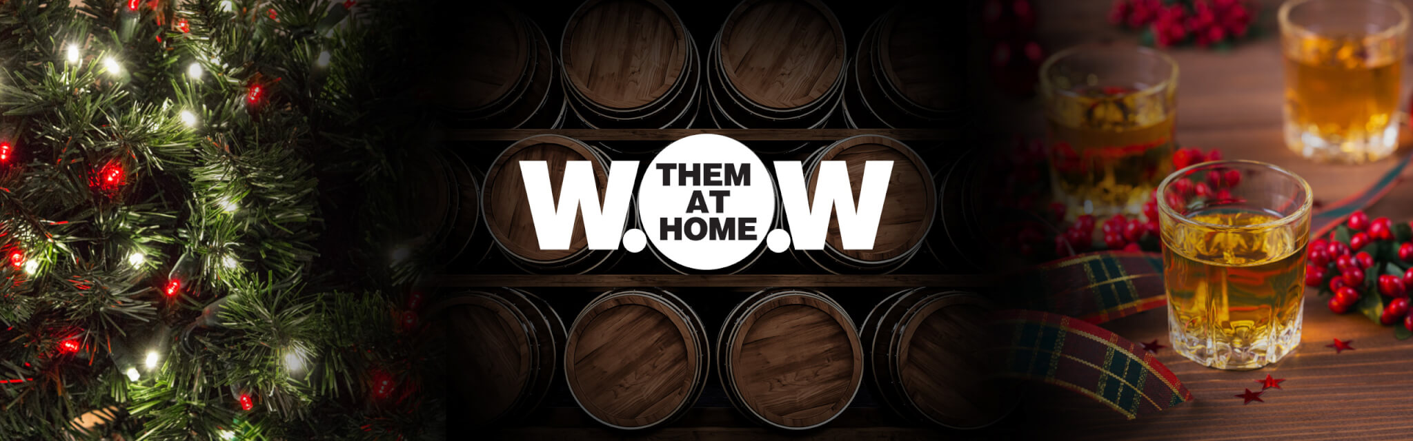 WOW THEM AT HOME - HOLIDAY EXPERIENCE