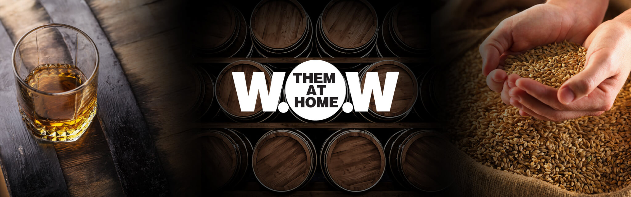WOW THEM AT HOME - JULY 22