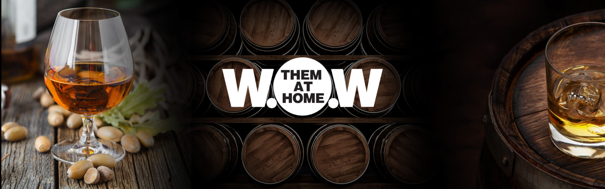 WOW THEM AT HOME - SEPTEMBER 30
