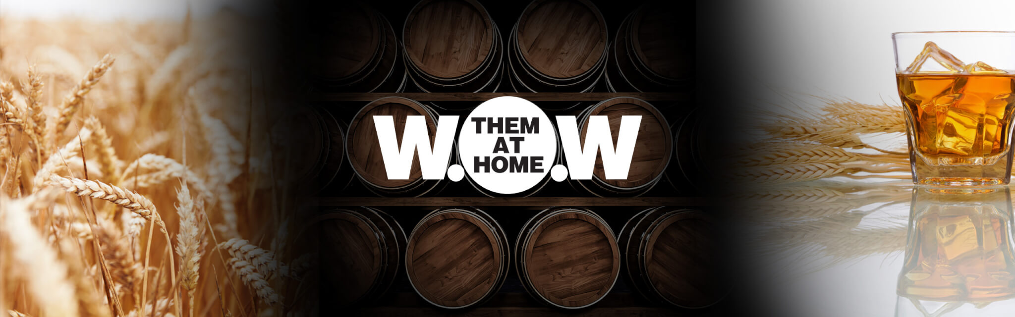 WOW THEM AT HOME - NATIONAL BOURBON MONTH